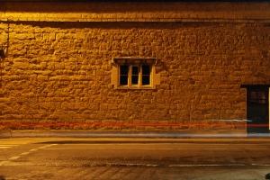 Clone Wall - Window